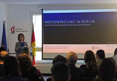 Dr. Madeleine Petschke, Deutsche Gesellschaft e.V.