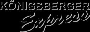 Logo Königsberger Express