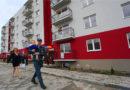 Wohnungsbau bleibt hinter Plan zurück