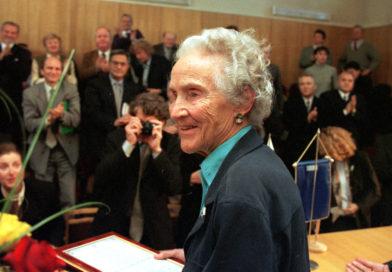 Zum Andenken an Marion Gräfin Dönhoff