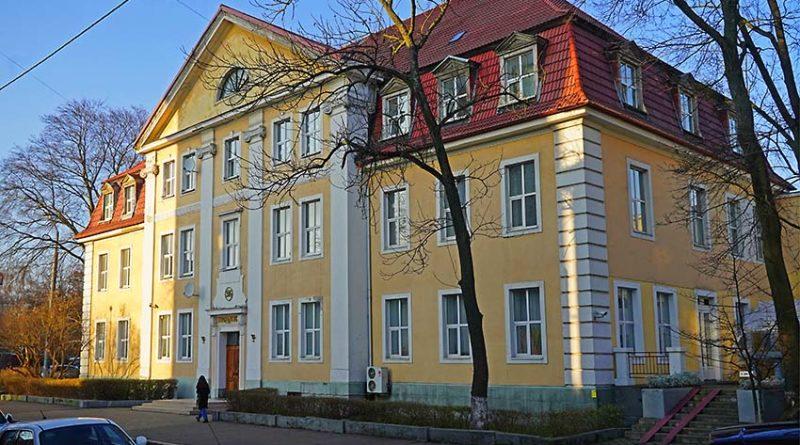 """Von """"Baltika"""" zu """"Grand Hall"""""""
