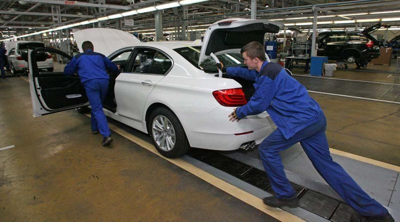 Projekt neues BMW-Werk endgültig vom Tisch