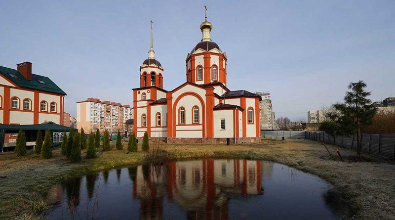 Neues Gotteshaus eingeweiht