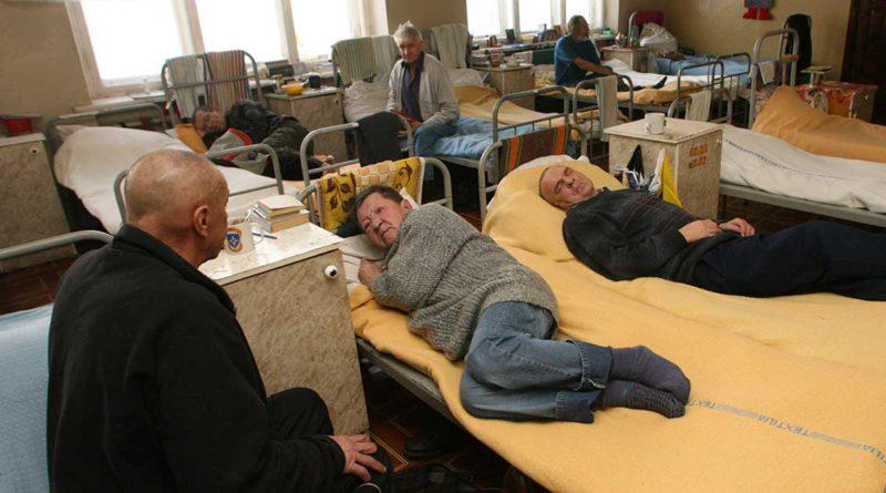 Stadt lässt Bedürftige und Obdachlose nicht im Stich