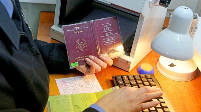 Russland kündigt weitere Visaerleichterungen an