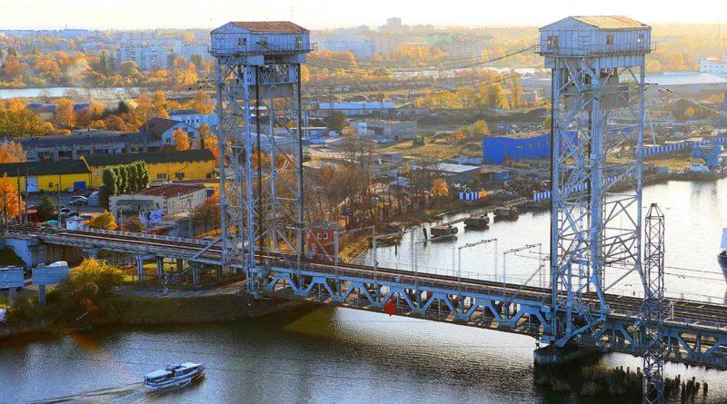 Reichsbahnbrücke bleibt erhalten