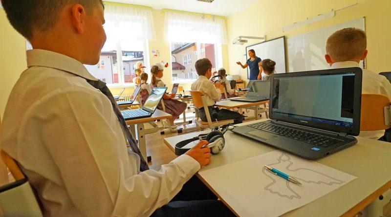 Lehrermangel an Schulen