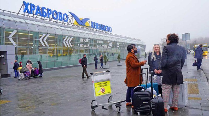 Flughafen blickt mit Zuversicht in die Zukunft