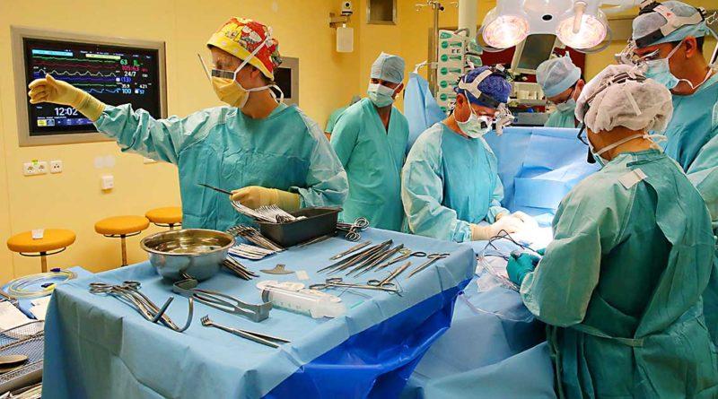 Kardiologie-Zentrum gut ausgelastet