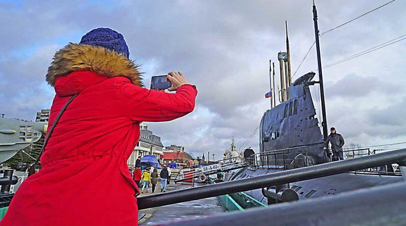 Kaliningrad – ein Touristenmagnet trotz Pandemie