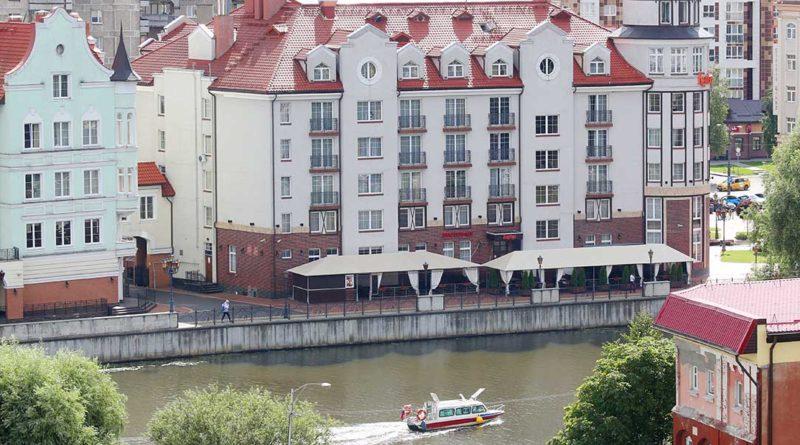 Kaliningrader Wohnungsmarkt attraktiv