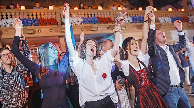 Festival der deutschen Kultur in Kaliningrad